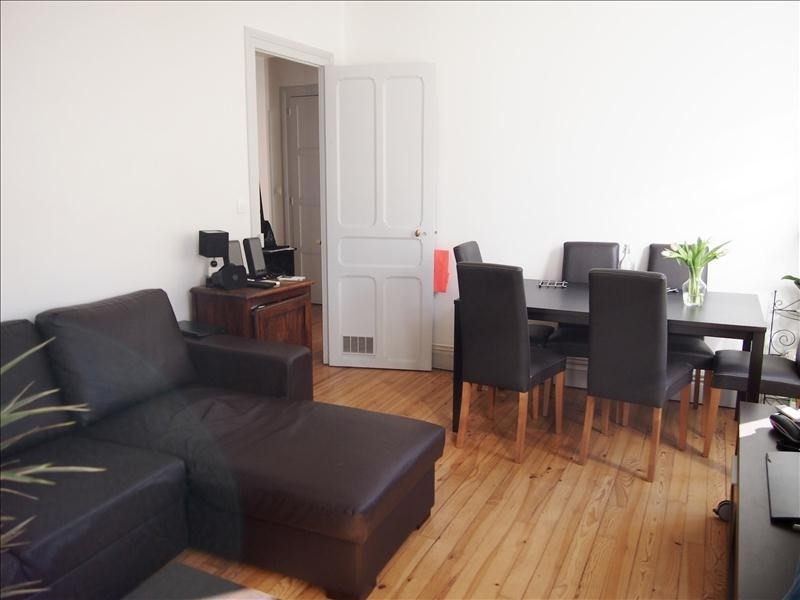 Vente appartement Pau 69 000€ - Photo 1