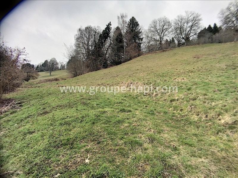 Vente terrain Hurtieres 210000€ - Photo 3