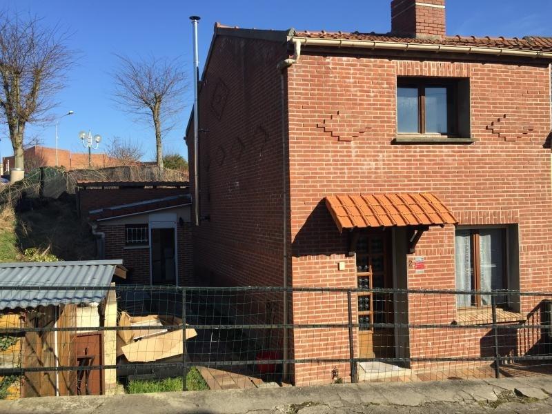 Sale house / villa Pont-à-vendin 80000€ - Picture 1