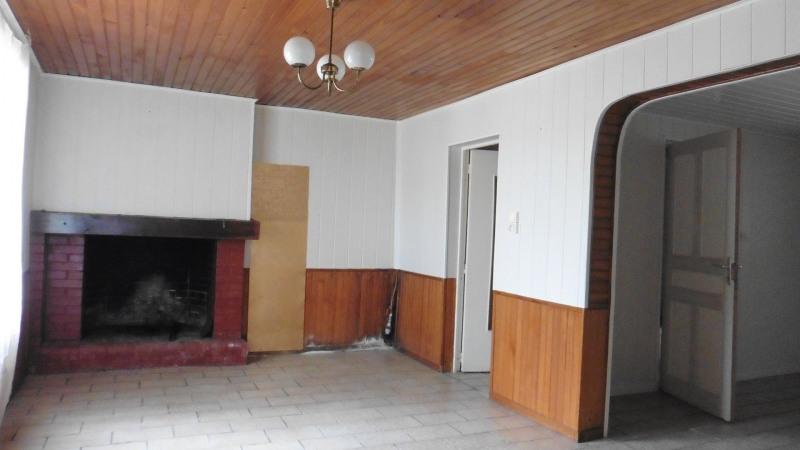 Vente maison / villa Lozon 66000€ - Photo 8