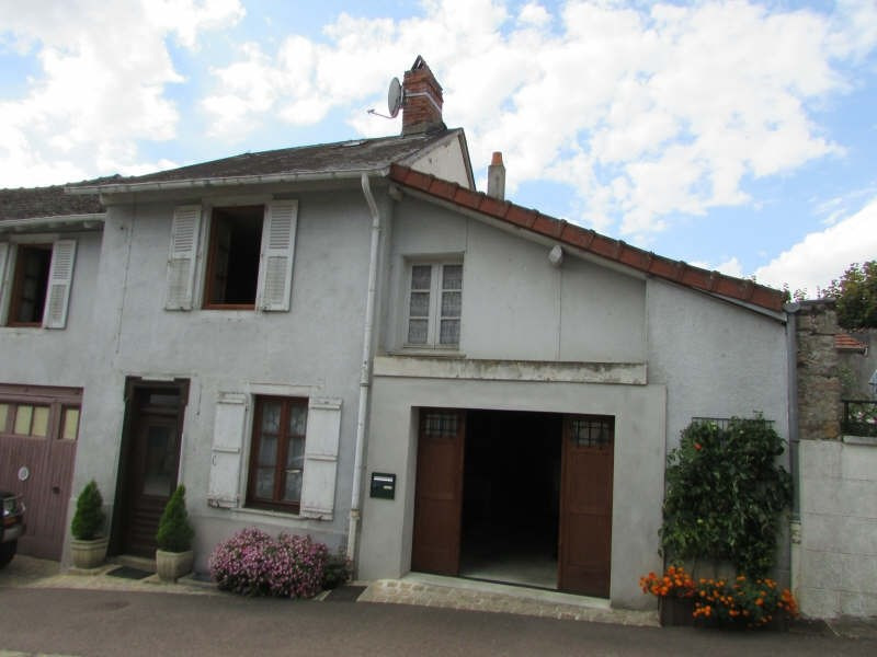 Vente maison / villa St jean ligoure 45000€ - Photo 1