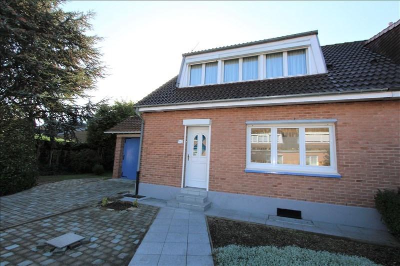 Sale house / villa Lambres lez douai 193000€ - Picture 1