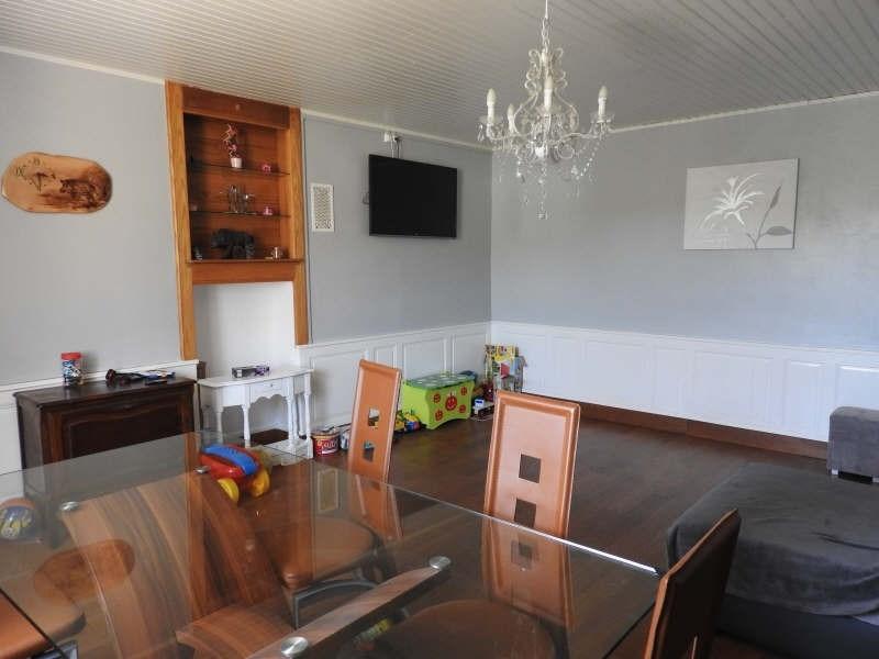Vente maison / villa Secteur montigny sur aube 139000€ - Photo 4