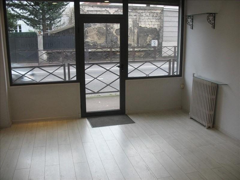 Sale empty room/storage Le vesinet 199000€ - Picture 1
