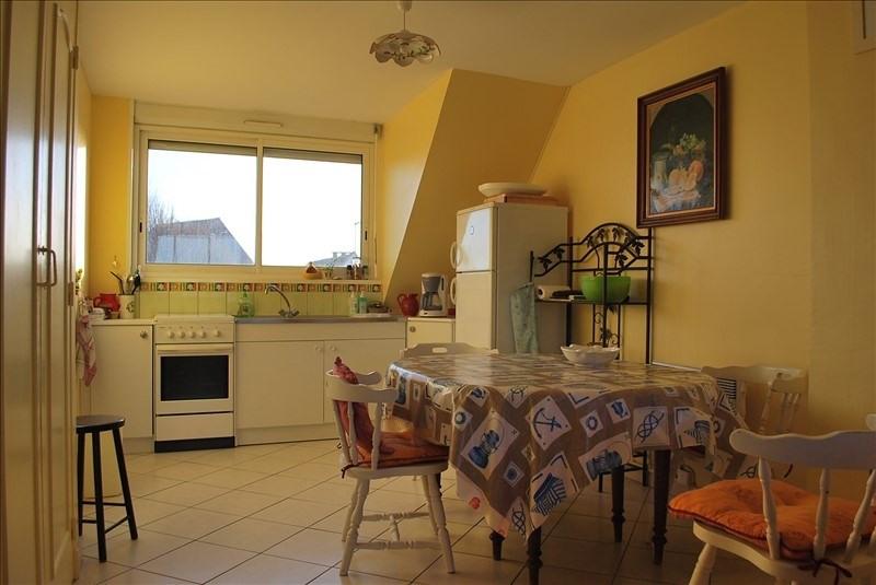 Sale apartment Fort mahon plage 132000€ - Picture 3