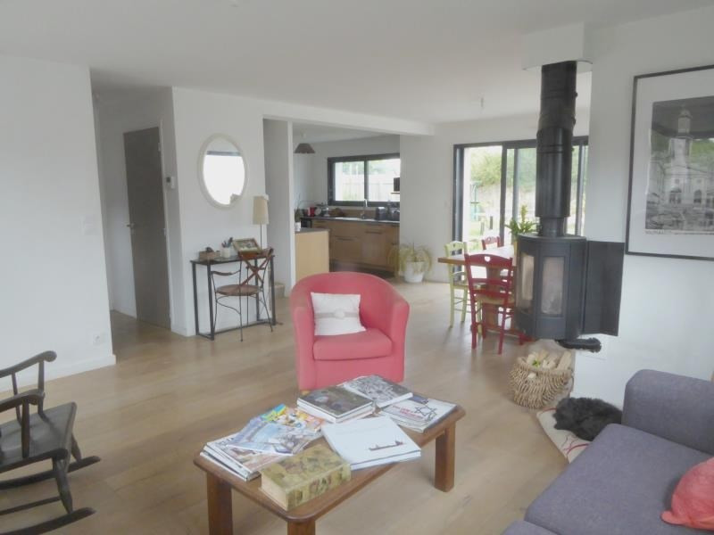 Sale house / villa La trinite sur mer 398 800€ - Picture 3