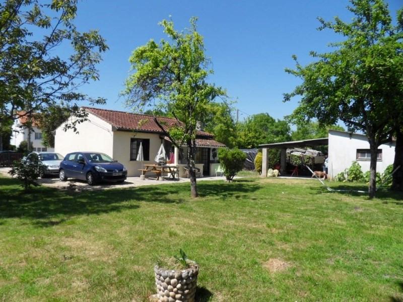 Rental house / villa Gimeux 536€ CC - Picture 1