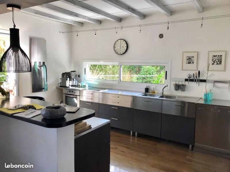 Deluxe sale house / villa St gilles les bains 900000€ - Picture 5
