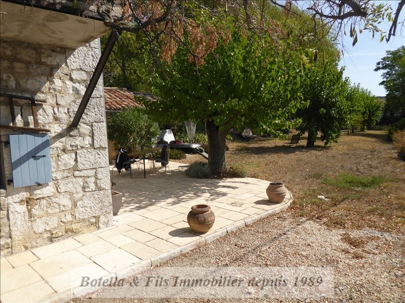 Vente maison / villa Ruoms 279 000€ - Photo 15