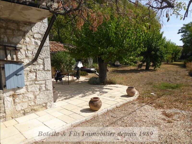 Vente maison / villa Ruoms 279000€ - Photo 14