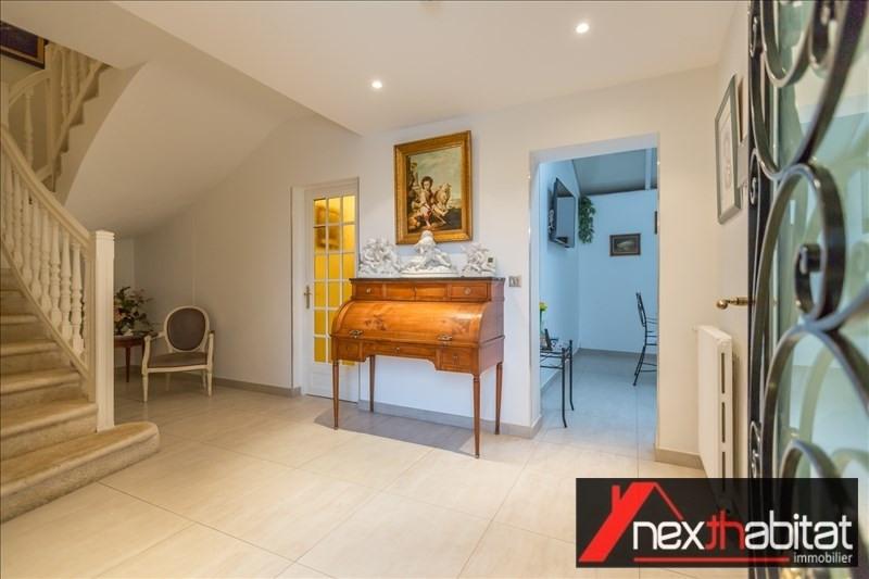 Vente de prestige maison / villa Les pavillons sous bois 545000€ - Photo 3