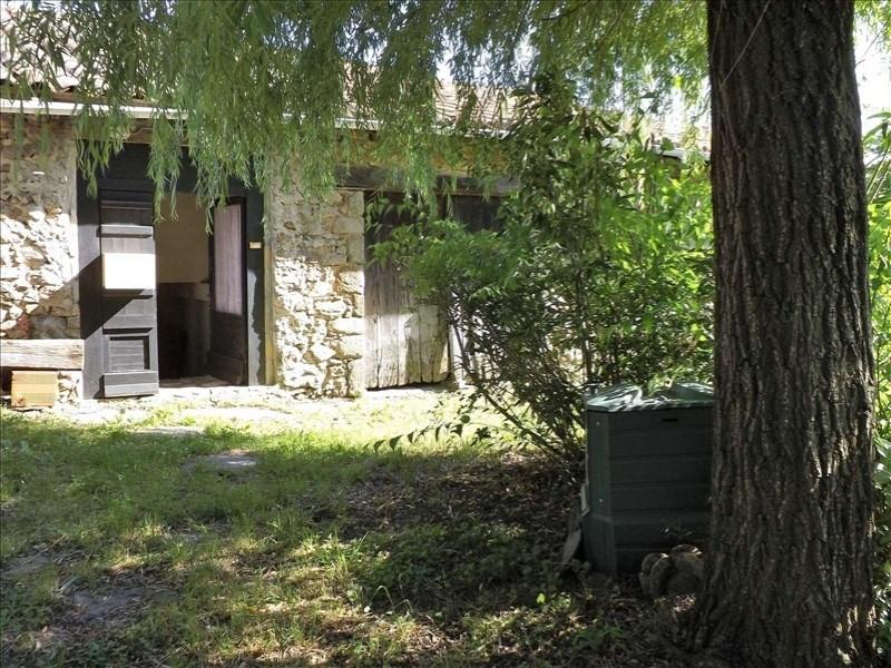 Revenda casa Aubenas 138400€ - Fotografia 8