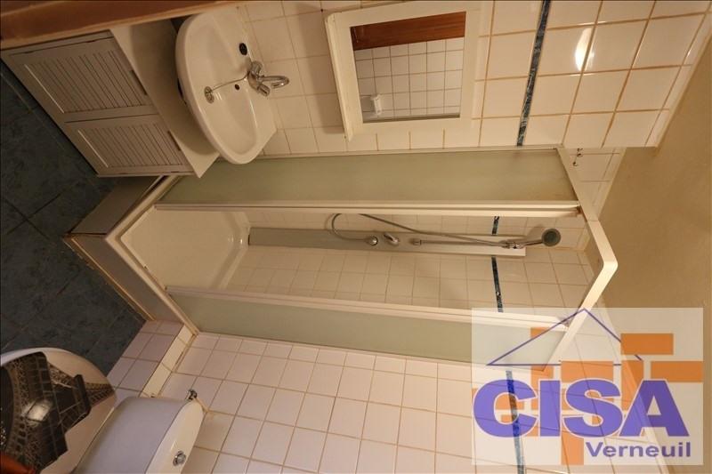 Vente appartement Senlis 57000€ - Photo 4