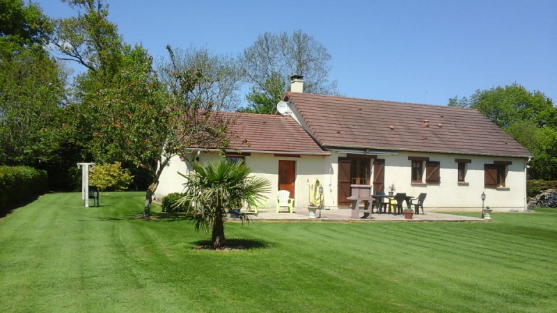 Sale house / villa Sainte-marguerite-de-viette 162 750€ - Picture 1