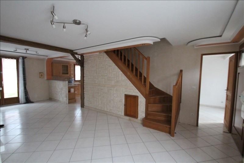 Vente maison / villa Nanteuil le haudouin 209000€ - Photo 5