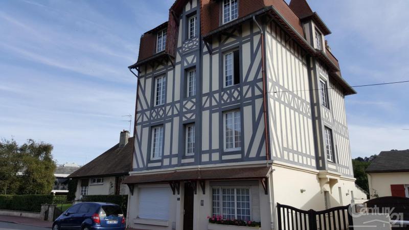 Venta  apartamento Deauville 85000€ - Fotografía 1
