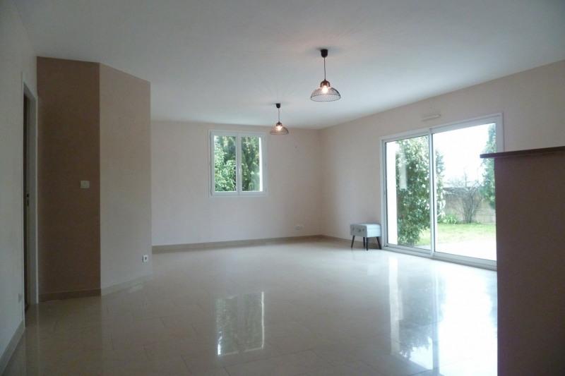 Sale house / villa La jarrie 309750€ - Picture 2