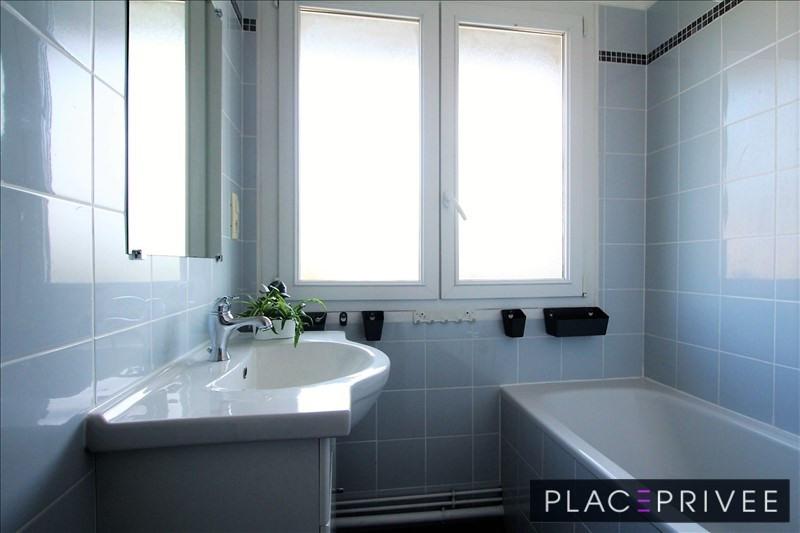 Sale apartment Nancy 109000€ - Picture 5