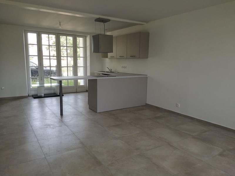 Sale apartment Chevry cossigny 236000€ - Picture 2