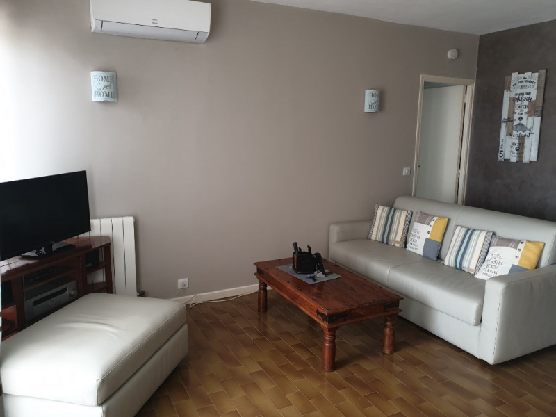 Location vacances appartement Carnon 650€ - Photo 2