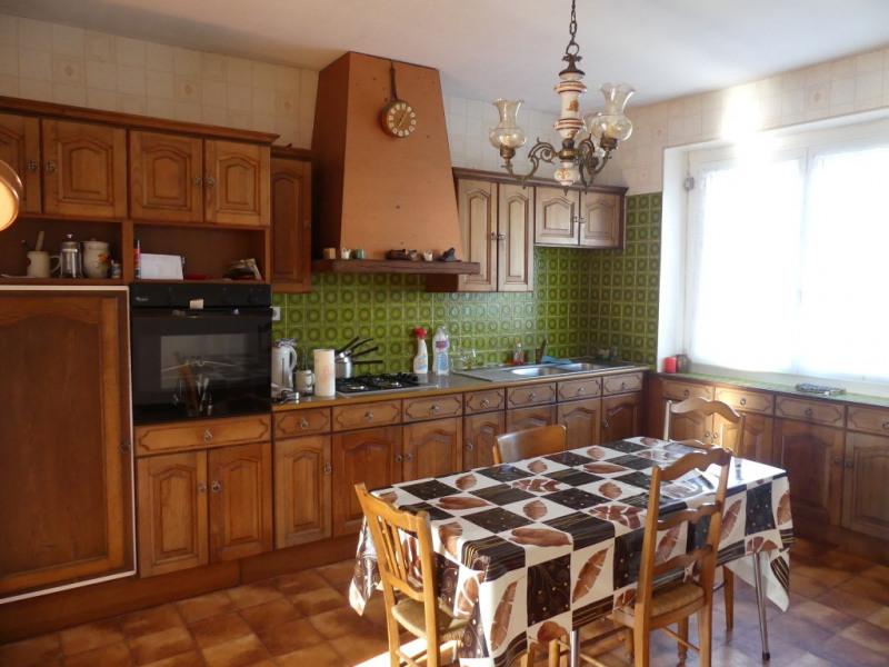 Vente maison / villa Ploneour lanvern 148400€ - Photo 3