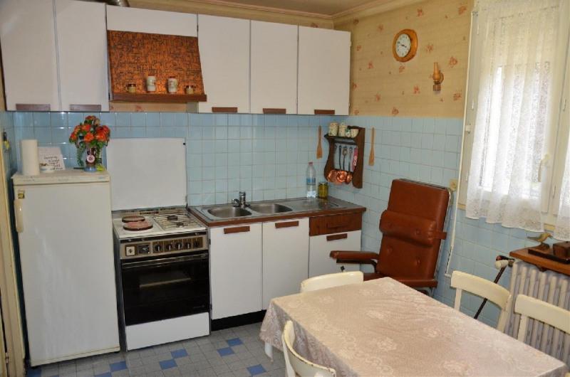 Vente maison / villa Fontaine le port 249600€ - Photo 9