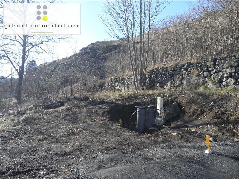 Sale site Vals pres le puy 79600€ - Picture 3