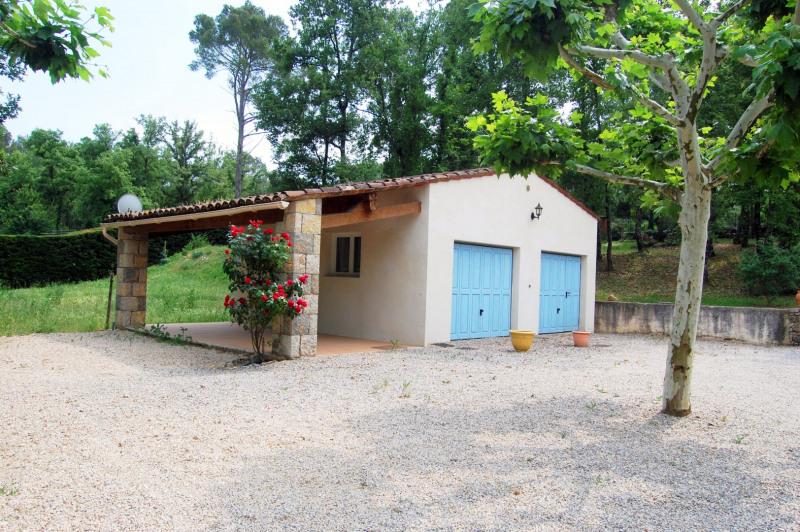 Immobile residenziali di prestigio casa Fayence 840000€ - Fotografia 34