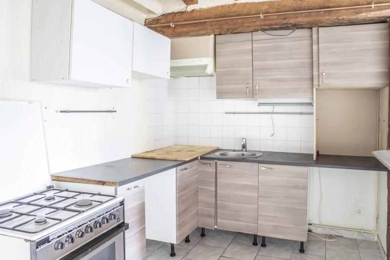 Vente appartement Houdan 88000€ - Photo 4