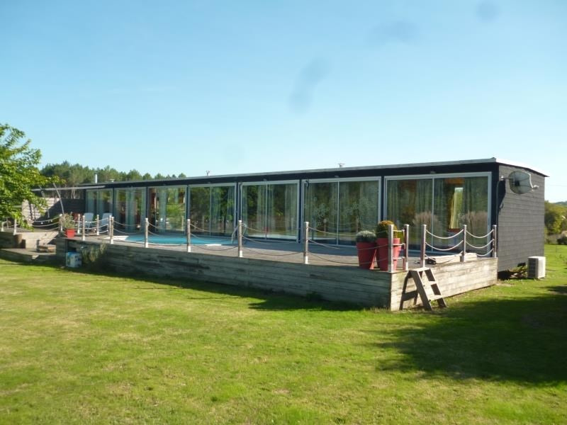 Vente maison / villa Montpeyroux 185000€ - Photo 2