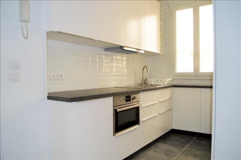 Rental apartment Nanterre 801€ CC - Picture 4