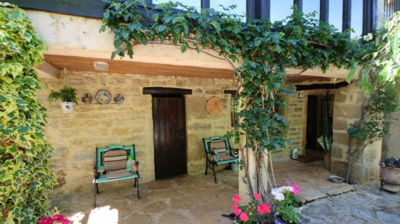 Deluxe sale house / villa Loze 435000€ - Picture 2