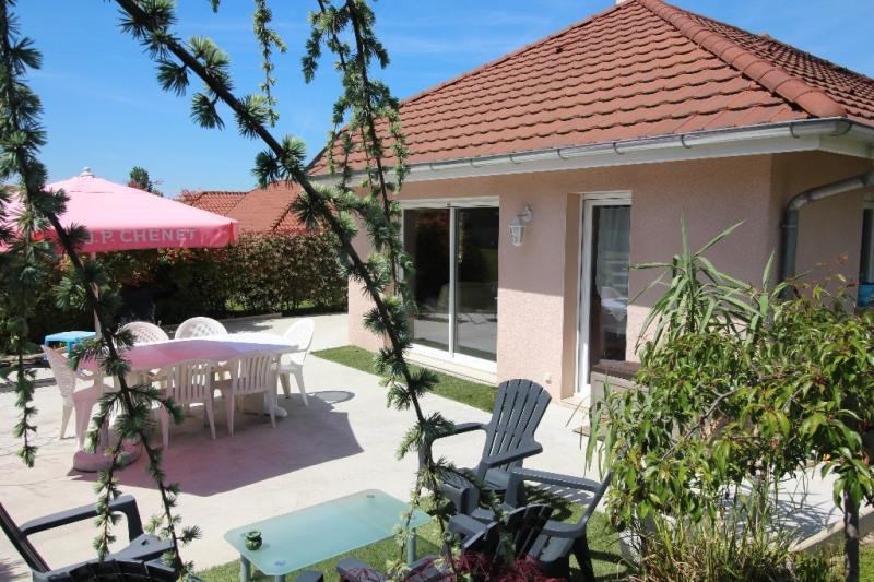 Sale house / villa Le pont de beauvoisin 255000€ - Picture 2