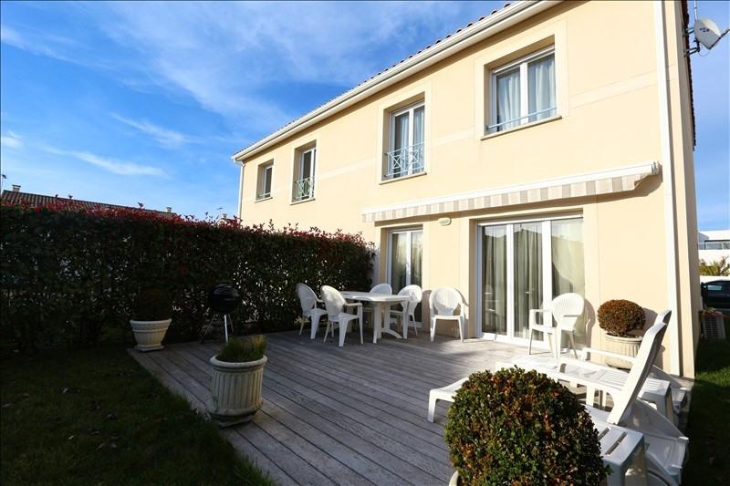 Vente maison / villa St georges de didonne 228400€ - Photo 2