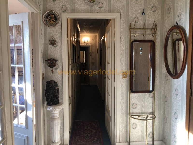 Viager appartement Chaville 49 500€ - Photo 2