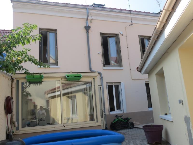 Vente maison / villa St leu la foret 304000€ - Photo 1