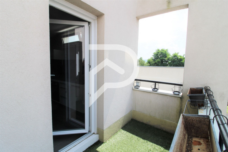 Vente appartement Ermont 249000€ - Photo 3