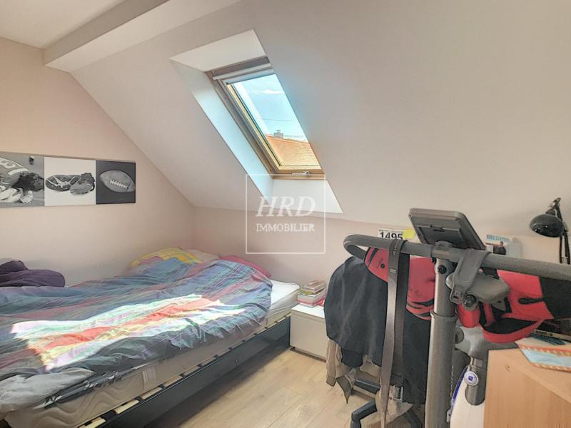 Verkoop  huis Gresswiller 272000€ - Foto 8