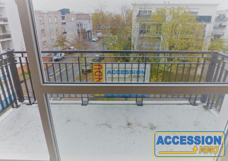 T2 Dijon TOISON / SUZON en Dernier étage à rafraîchir Lumineux