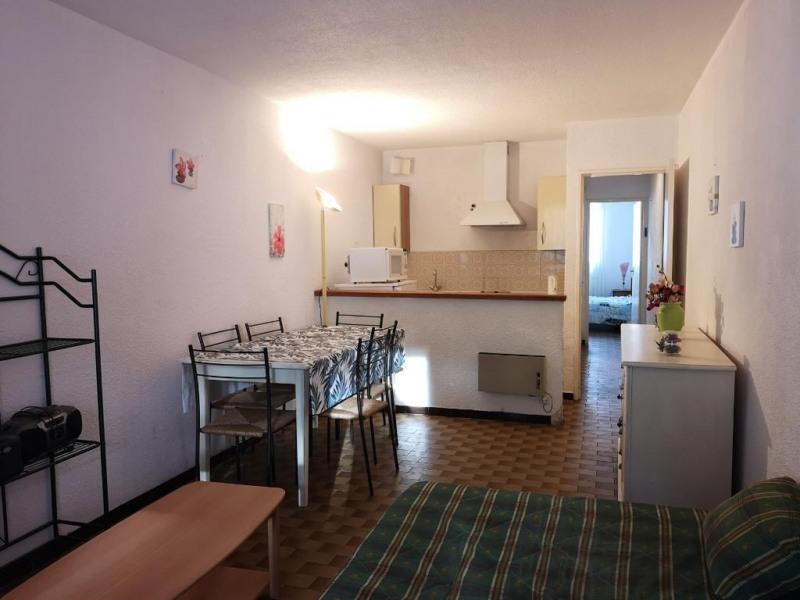 Sale apartment La grande motte 156700€ - Picture 10