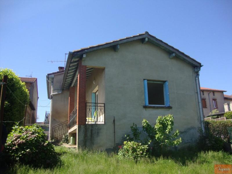 Sale house / villa Labastide beauvoir 189000€ - Picture 1