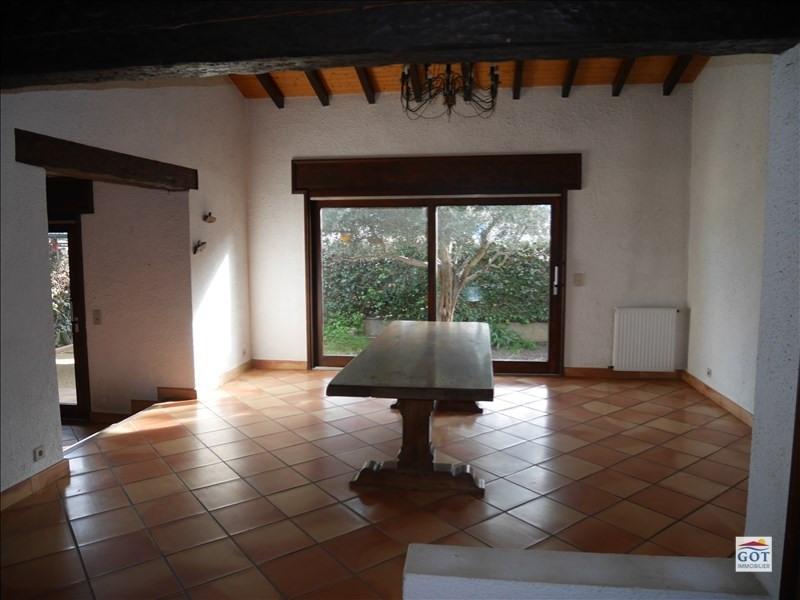 Vente maison / villa Villelongue de la salanque 395000€ - Photo 6