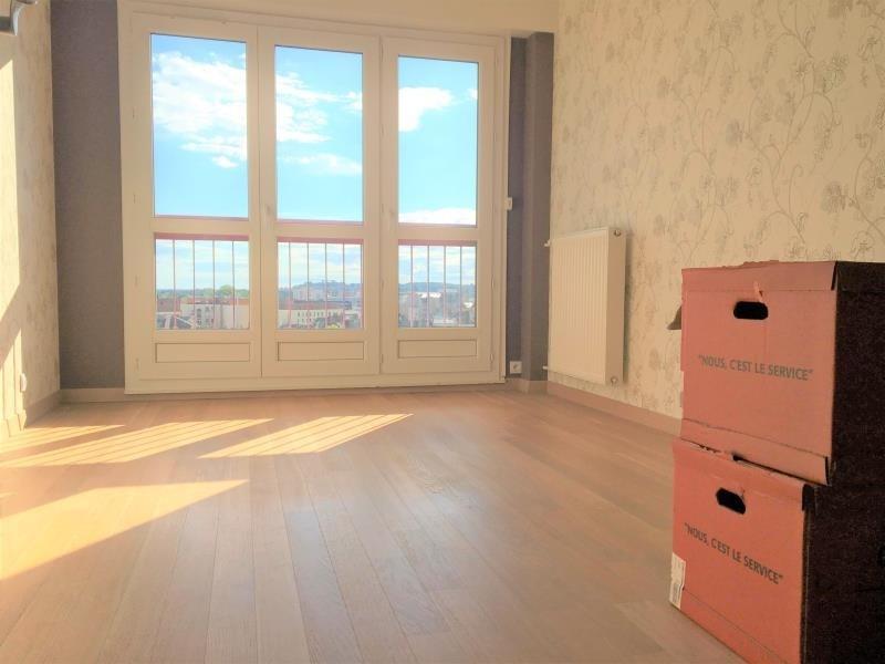 Verkauf wohnung Le mans 87000€ - Fotografie 1