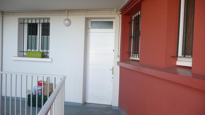 Vente appartement Tarbes 70 000€ - Photo 1