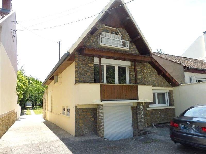 Sale house / villa Morsang sur orge 428000€ - Picture 8