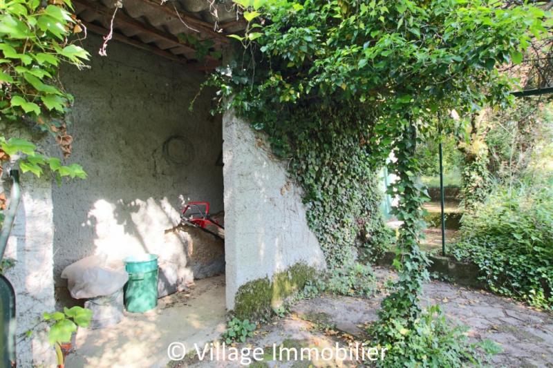 Vente maison / villa Toussieu 380000€ - Photo 17