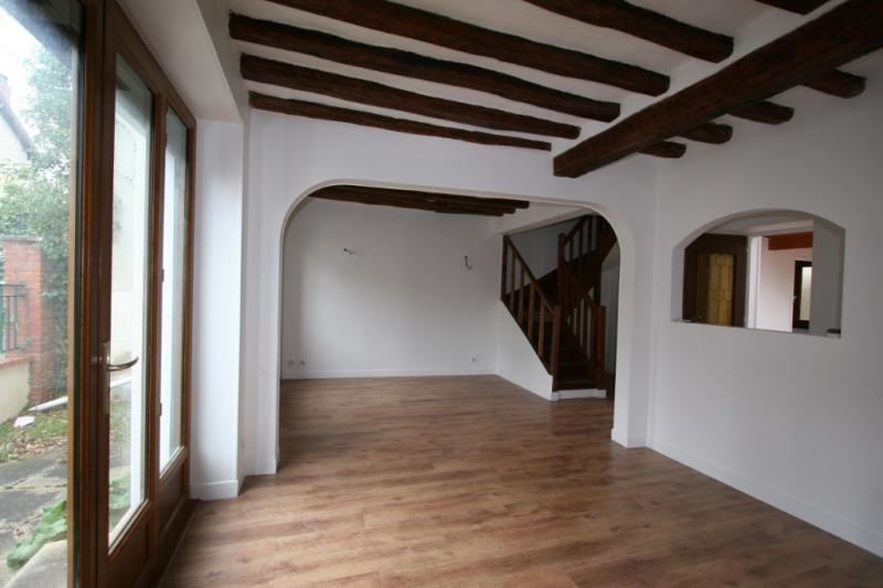 Investment property house / villa Bois le roi 312000€ - Picture 3