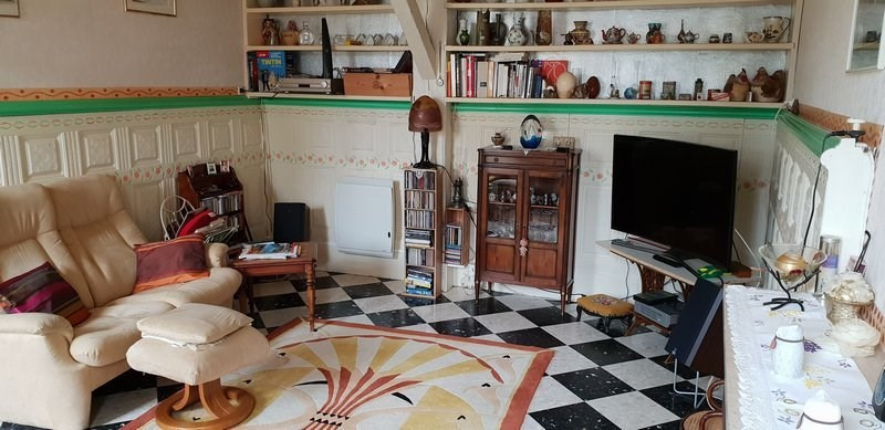 Vente maison / villa Sergines 178 000€ - Photo 3