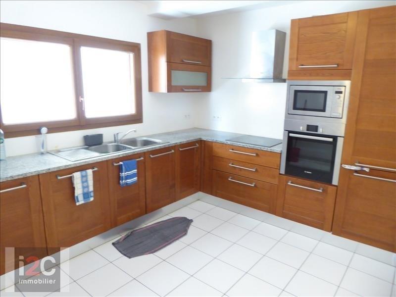 Vente maison / villa St genis pouilly 530000€ - Photo 3