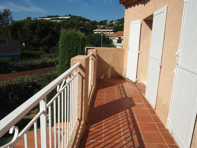 Vacation rental house / villa Bandol 1 000€ - Picture 10
